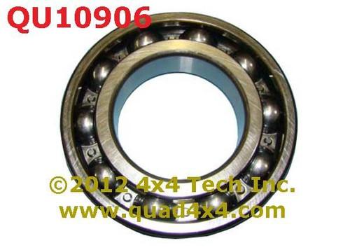 NV271, NV273 Transfer Case Front Output Shaft Ball Bearing or GM NV246 Transfer Case Clutch Pressure Plate Bearing QU10906