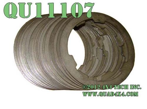 QU11107  9.25/9.5 PINION SHIMS