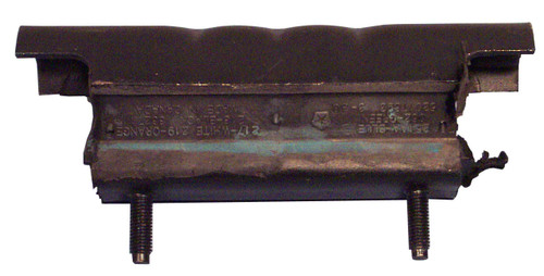QU10557 4x4 NV4500 Transmission Mount 1994-2002 Ram 2500, 3500