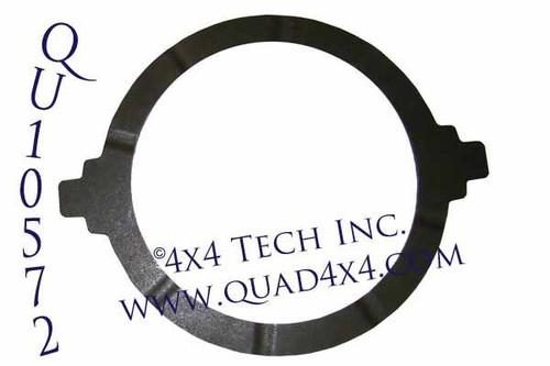 QU10572 Input Shaft to Planetary Thrust Washer NPG/NVG Transfer Cases