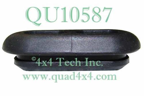 QU10587 Access Plug, NPG Transfer Case Rear Extension Housing