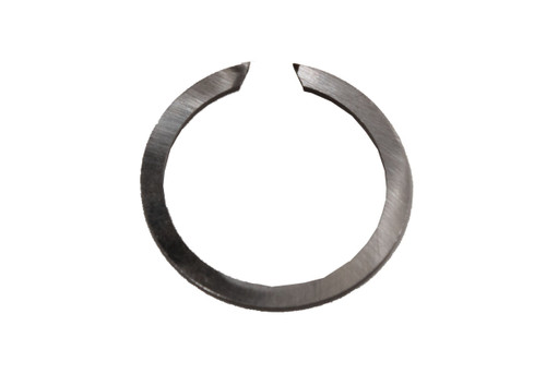 """QU10599 0.088"""" Thick Selective Input Shaft Snap Ring for New Process NP205 Direct Mount Gear Drive Transfer Cases with Large Diameter Input Shafts"""