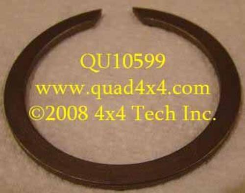 "QU10599 0.088"" Shaft Snap Ring for NPG Transfer Cases"