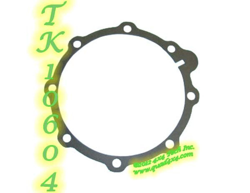 TK10604 Premium 8 Bolt Rear Housing To Main Transfer Case Gasket