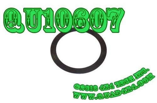 """QU10607 0.012"""" Thickness Idler  Gear or Rear Shaft Shim"""