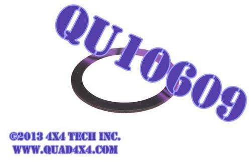 """QU10609 0.040"""" Thickness Idler  Gear or Rear Shaft Shim"""