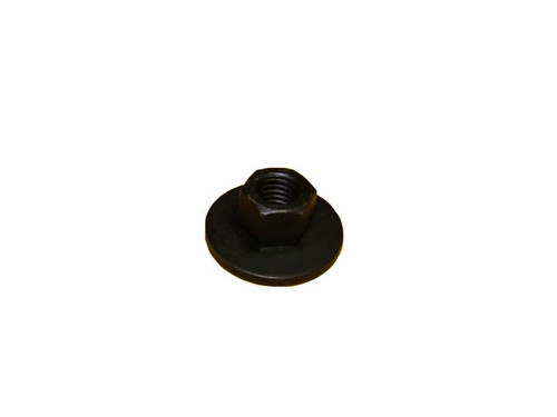 QU10624 Special Metric Transmission Mount Nut with Rotating Washer for NV4500, NV5600 1994-2002 Dodge Ram