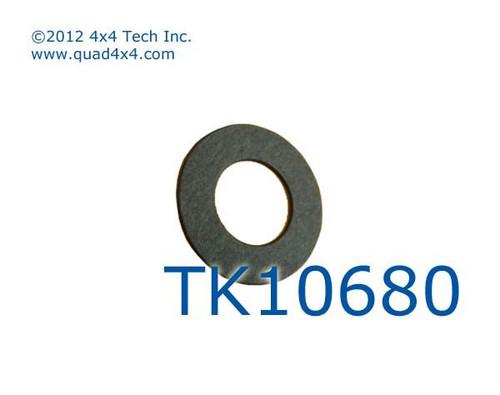 Torque King Transfer Case Poppet Plug Gasket TK10680