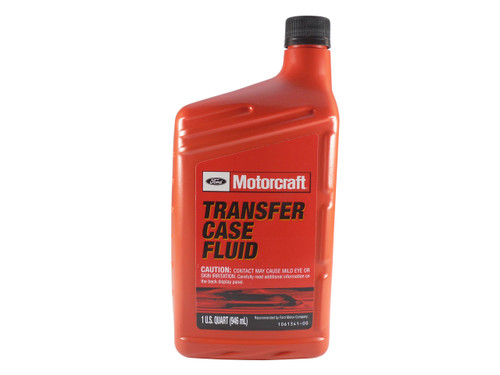 1 quart Ford Motorcraft® XL-12 Transfer Case Fluid