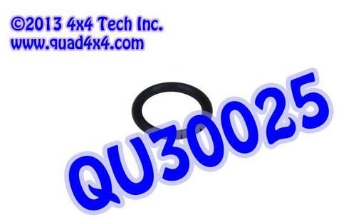 QU30025 O-RING, OIL PUMP TUBE
