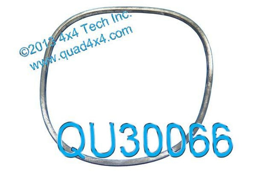 QU30066 EXTENSION HOUSING ORING