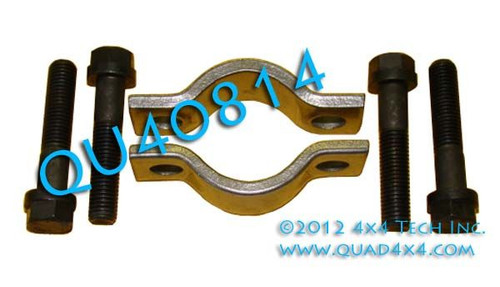 QU40814 Strap and Bolt Kit for GM 1350 or 1410 Series Yokes