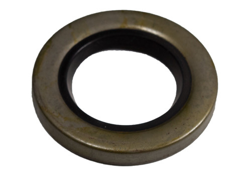 """QU40628 1-3/16"""" ID Front Inner Axle Shaft Oil Seal for many vintage closed knuckle Dana 25, Dana 27, Dana 30, and Jeep FC150 Dana 44 front Axles"""