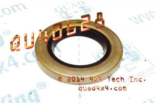 QU40628 Inner Front Axle Shaft Oil Seal Dana 25, 27, 30, & FC170 Axles