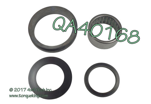 QA40168 Dana 50/60 Spindle Bearing and Seal Kit