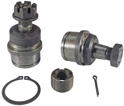 QU40187 Original Equipment Ball Joint Set for 4x4 Front Axles