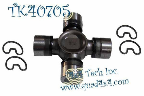 Torque King 1410 Series Premium Universal Joint