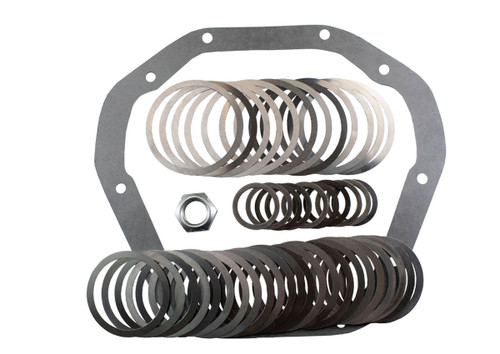 QU40207 Dana 60 and 70 Differential and Pinion Shim Kit for Dana-Spicer Model 70U and Model 70-2U Rear Axles
