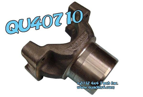 QU40710 32 Spline 1350 Series Yoke for New Process NP205 Transfer Cases