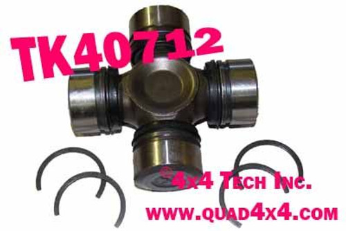 TK40712 Torque King® Non-Greaseable, Axle Shaft Universal Joint