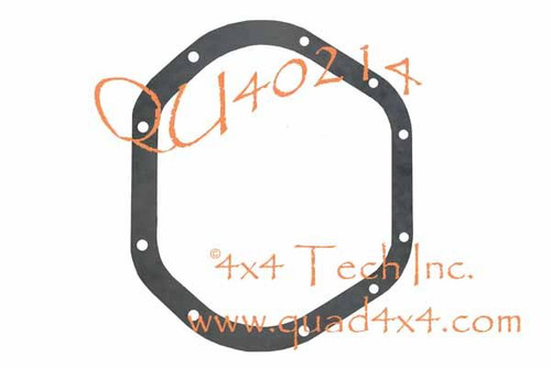 QU40214 Dana 44 Differential Cover Gasket