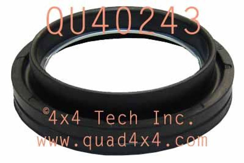 QU40243 Spindle Seal or Axle Tube Dust Seal Ford Dana 50, Dana 60