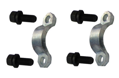 QU40763 Universal Joint Strap and Bolt Kit for Dodge 7290 Series Yokes