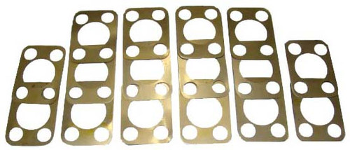 QU40773 Basic Closed Knuckle Shim Kit for Dana 25, 27, 30, 44 Axles