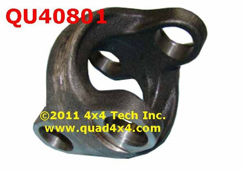 QU40801 1310 CV CENTER H YOKE