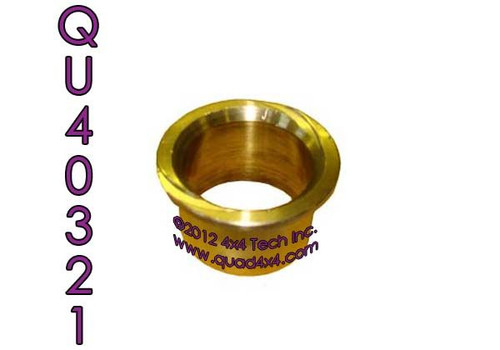 "QU40321 Small Spindle Axle Shaft Bushing (1-1/4"" ID)"