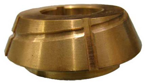 QU40327 Large Bronze King Pin Bushing for Closed Knuckle Front Axles