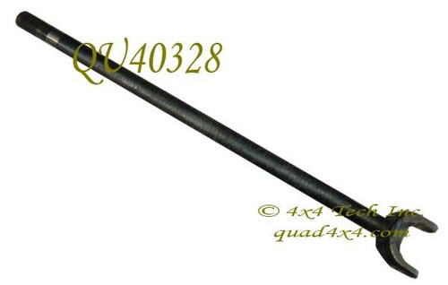 QU40328 FRONT INNER AXLE SHAFT