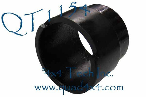 QT1154 Notched Upper Ball Joint Press Installation Sleeve for Ram AAM Axles