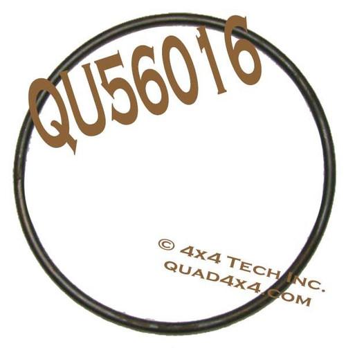 QU56016 Warn® Dana 50 and Dana 60 Hub O-Ring