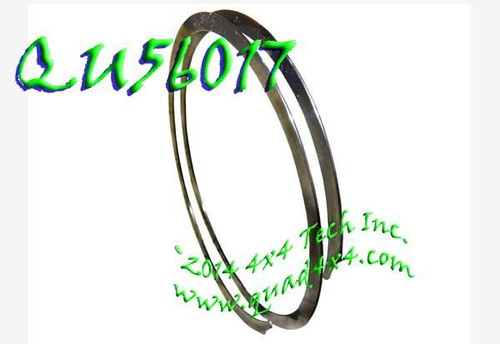 QU56017 SPIRAL HUB LOCK RING