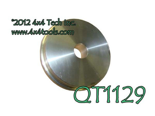 QT1129 Axle Seal Installer Thrust Plate for Ford Dana 50 & Ram AAM 925 CAD Axle