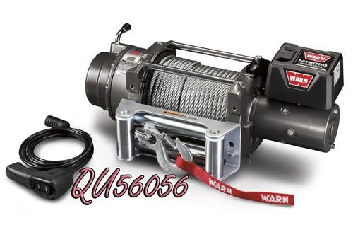 QU56056 M12000 HEAVY WARN WINCH