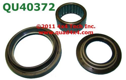 Ford Dana 50, Dana 60 Unitized Spindle Seal, Bearing, & Thrust Washer Kit QA40372