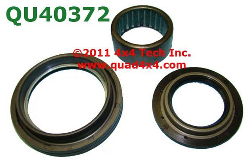 QA40372 Dana 50, 60 Unitized Spindle Seal, Bearing, Thrust Washer Kit