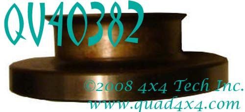 QU40382 Dana 70 Inner Axle Shaft Oil Seal