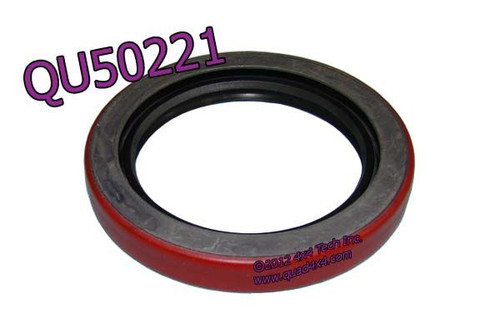 QU50221 GM Rear Wheel Seal