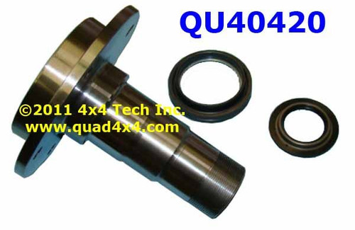 QU40420 1992-1997 Ford F350 Dana 60 Front Spindle Kit