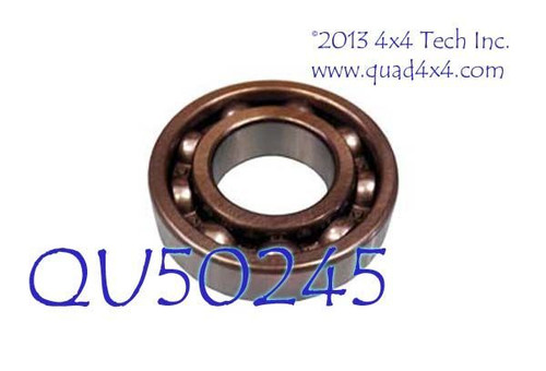 QU50245 FRT/REAR O/P BEARING