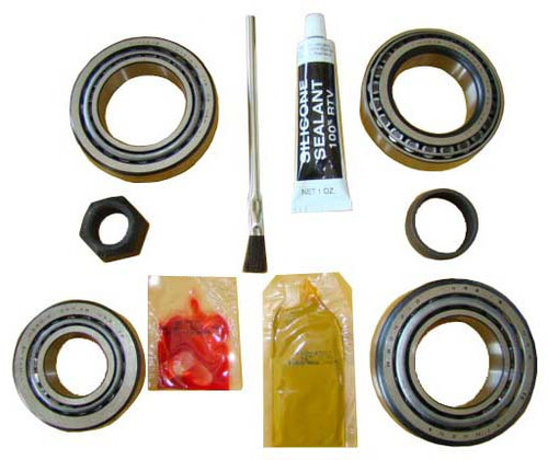 "QA50268 Rear Diff Bearing, Seal Kit for 1974-1999 Dodge 9-1/4"" Rear Axles"