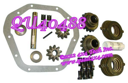 QU40488 Inner Differential Parts Kit for Dana 60 Trac-Lok™