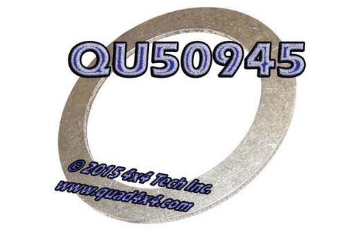 QU50945 INPUT THRUST WASHER
