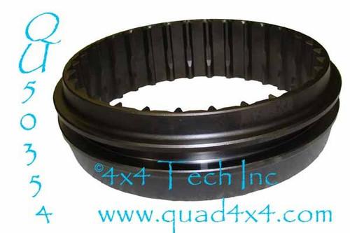 QU50354 NP231, NP241DLD, NP241DID Synchronizer Sleeve