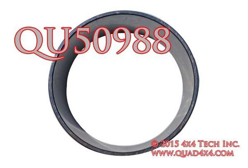 QU50988 DIFF BEARING CUP