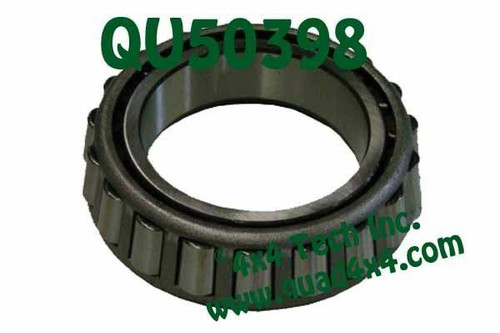 Timken Tapered Bearing QU50398