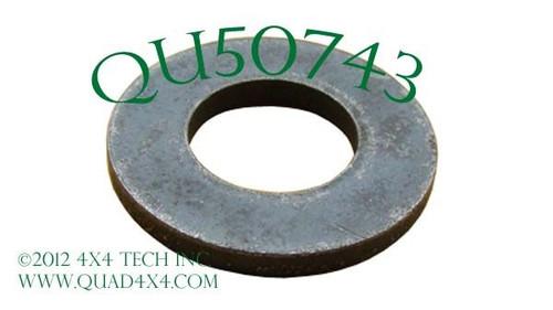 QU50743 Pinion Yoke Flat Washer